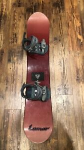 Lamar Snowboard for Child or small Adult