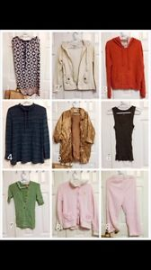 Old clothes(free)