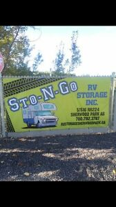 Sto N Go RV Storage