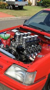 Ls1 manifold itbs Chipping Norton Liverpool Area Preview