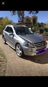 2011 Mercedes - AMG SPORTS PACK - excellent condition! Queanbeyan Queanbeyan Area Preview