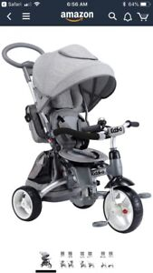 Kiddi o trike by kettler USA
