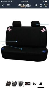 Seat Covers for Bench seat