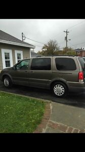 2005 Pontiac Montana - Wheelchair accessible!