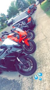 2013 Ducati 1199 Panigale ABS Almost like New  1300kms only