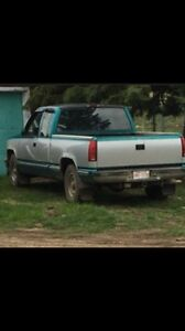 ***Reduced need to sell*** 1996 Chev 2500 diesel