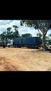 Sea container transport Kenwick Gosnells Area Preview