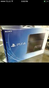 Looking to buy a PS4