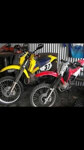 DRZ-250 Dubbo Dubbo Area Preview
