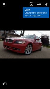 2007 BMW 335i Twin Turbo