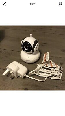 Motorola MBP36S Video Baby Monitor Camera Unit