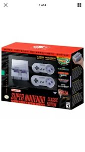SNES for trade