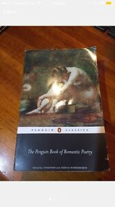 The Penguin Book Of Romantic Poetry Rivervale Belmont Area Preview