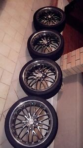 Rims/tyres PRICE DROP Morley Bayswater Area Preview