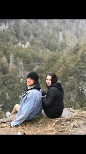 Couple Relocating From Ontario Looking For Room Or Studio