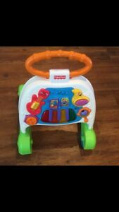 Trotter musical Fisher Price