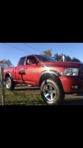 Looking for a nice Dodge Ram