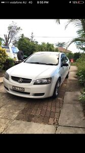 2006 ve commodore 120000kms Forestville Warringah Area Preview