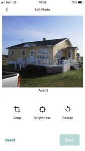 Summer Rental Magdalen Islands