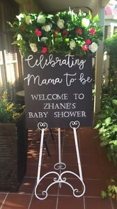 PERSONALISED CHALKBOARDS Glenmore Park Penrith Area Preview