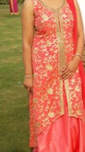 Party Lehnga dress