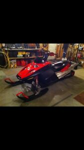 2006 Summit 800 Skidoo for sale