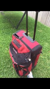 Travel bag Manly Brisbane South East Preview