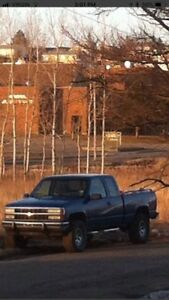 Looking for my old Chevy