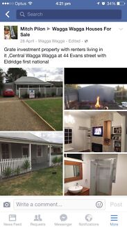 House in central Wagga Wagga nsw Stirling Adelaide Hills Preview