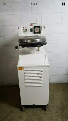 Dough Pro Dp-1300 Commercial Automatic Pizza Press 120 Volts 1 Phase Tested