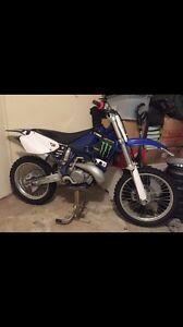 2000 YAMAHA YZ250 Inverell Inverell Area Preview