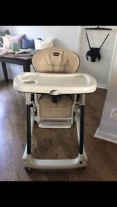 Peg Pèrego High Chair