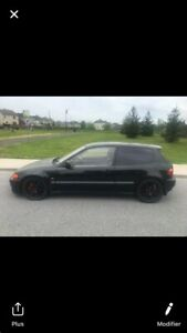Honda Civic 1992 | Great Deals on New or Used Cars and Trucks Near