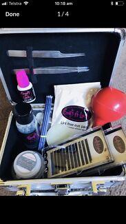 Graft-A-Lash Extension Travel Kit - $50.00 Negotiable