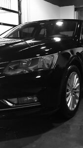 Volkswagen Passat 2016 lease takeover fully loaded comfortline