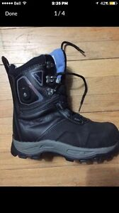 Dakota thermalectric safety boots