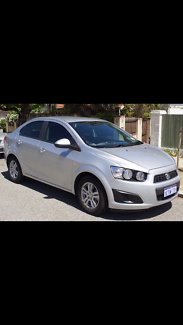 Holden barina for sale!