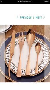 Cutlery set Keysborough Greater Dandenong Preview