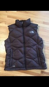 LIKE NEW Women's North Face Vest