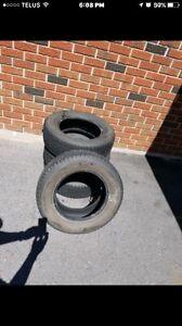 Sailun Ice Blazer Winter Tires 225/65R16