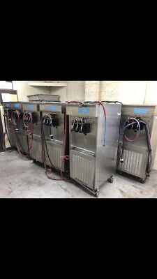Sl-500 Ice Cream Yogurt Soft Serve Machines