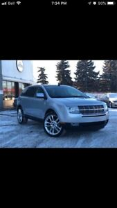 2010 LINCOLN MKX AWD FULLY LOADED