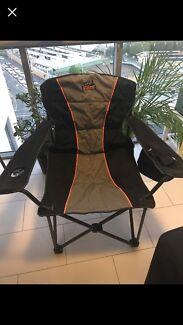 Ridge rider heavy duty chairs