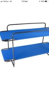 Spinifex Camping bunk bed