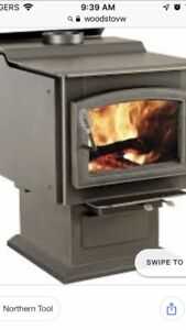 Looking for a wood stove