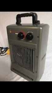 Honeywell Pro Series Space Heater