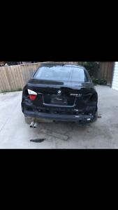 (Parting out)2007 BMW 328 XI AWD 3.0L Auto