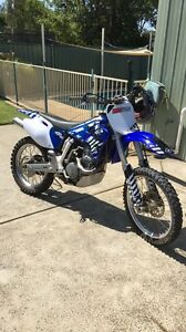 Yzf400 Newcastle Newcastle Area Preview