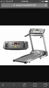 Tunturi treadmill