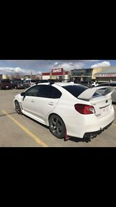 Subaru STI (lots of extras!!!) financing available !